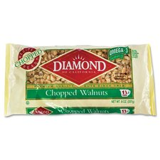 <strong>Diamond Foods, Inc.</strong> Diamond of California Chopped Walnuts