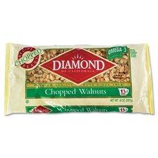 Diamond of California Chopped Walnuts