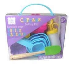 Kid's Baking Kits Cupcake Kit