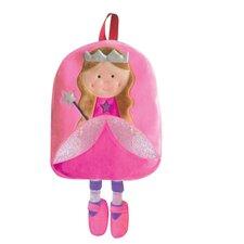 KiddyBopBags Princess Backpack
