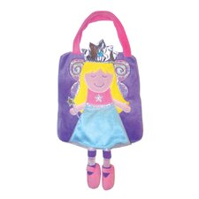 <strong>Sassafras</strong> Fairy Princess Carry All Bag