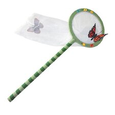Activities and Toys Kid'sButterfly Net