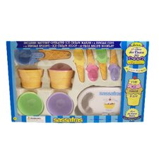 Deluxe Ice Cream Lovers Kit