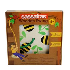 <strong>Sassafras</strong> Bee Tree Swing