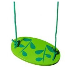 Kid's Leaf Tree Swing