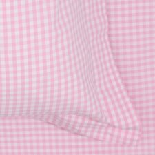 Oxford Pillowcase in Pink
