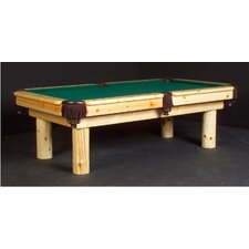 Norway 7' or 8' Pool Table