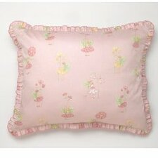 <strong>Whistle and Wink</strong> Fairyland Printed Sham
