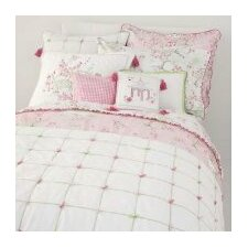 <strong>Whistle and Wink</strong> Tufted Duvet Collection