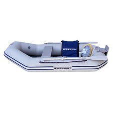 "Inflatable 7'6"" Dinghy Boat"
