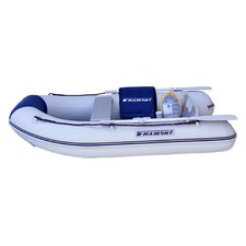 Inflatable Dinghy with Slatted Floor