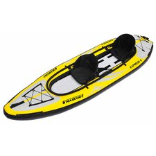 <strong>Maxxon Inflatables</strong> The Express Kayak