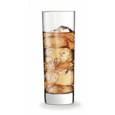 Tasty 6 Piece Long Drink Glass Set