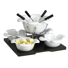11 Piece Specialty & Chocolate Fondue Set I