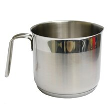 Professional Home 14cm Stainless Steel Milk Pan