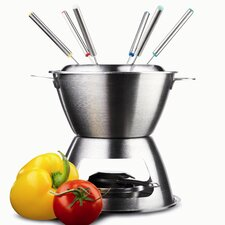 10 Piece Fondue Set