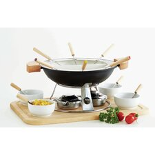 20 Piece Fondue Set