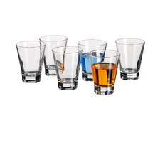 Shetland Glass Appetizer (Set of 6)