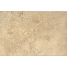 "8"" x 12"" Ceramic Wall Tile in Cream"