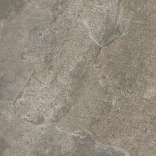 "<strong>Epoch Architectural Surfaces</strong> 6"" x 6"" Porcelain Field Tile in Gray Slate"