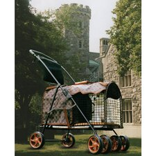 <strong>Kittywalk Systems</strong> Royale Classic Pet Stroller