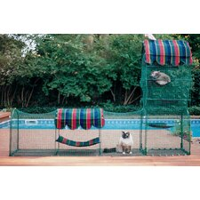 Town & Country Outdoor Pet Playpen