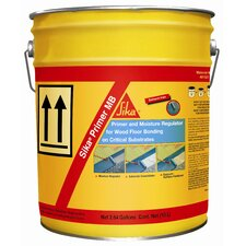 <strong>Sika</strong> Primer MB Epoxy Moisture Regulator and Pretreatment for SikaBond Adhesives