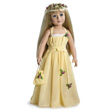 "Splendor Outfit for 18"" Slim Dolls"
