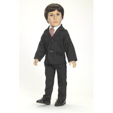 "<strong>Carpatina</strong> Suit for 18"" Slim Boy Dolls"
