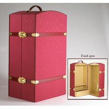 Carpatina and American Girl Dolls Trunk