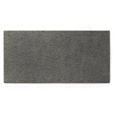 """Basalt 15"""" x 30"""" Etched Field Tile"""