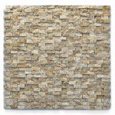 """Modern 12"""" x 12"""" Mesh Tile in Dada"""