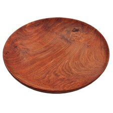 Rosewood Plate