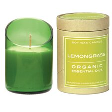 Lemongrass Votive Candle