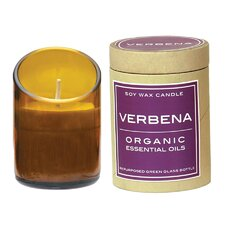 <strong>Be Home</strong> Verbena Votive