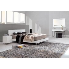 Barcelona Double Bedroom Collection