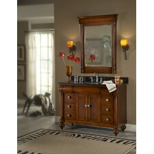 "<strong>Kaco International</strong> John Adams 48"" Vanity Set"