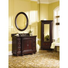 "<strong>Kaco International</strong> Mount Vernon 48.3"" Vanity Set"