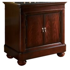 "Mount Vernon 36.3"" Two Door Bathroom Vanity Base"