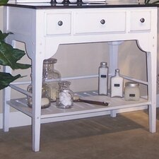 "<strong>Kaco International</strong> Dover 36"" Bathroom Vanity Base"