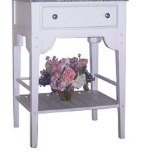 "<strong>Kaco International</strong> Dover 30"" Bathroom Vanity Base"