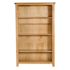 Melbourne Dining Medium Bookcase