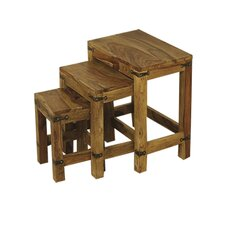 Jaitu 3 Piece Nest of Tables
