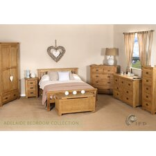 Woodville Bedroom Collection