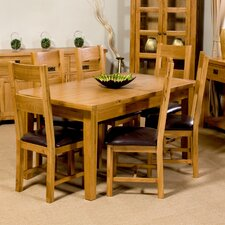 Melbourne Brunswick 7 Piece Dining Set