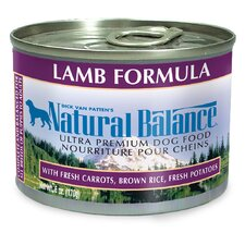 Lamb Formula Wet Dog Food (13-oz, case of 12)