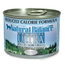 Original Ultra Reduced Calorie Formula Wet Dog Food (Set of 12)