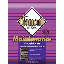 <strong>Diamond Pet Food</strong> Maintenance Cat Food