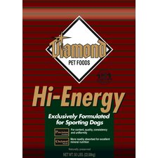 High Energy Sport Dry Dog Food (50-lb bag)
