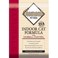 Natural Indoor Cat Food